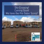 Featured House Friday – Sky Crossing!