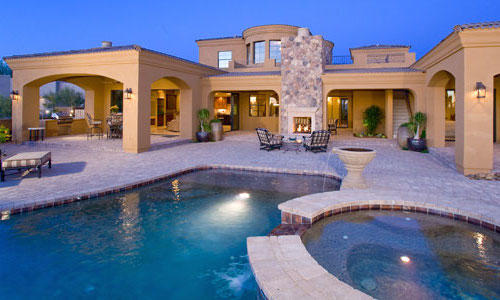Cave Creek Homes for Sale