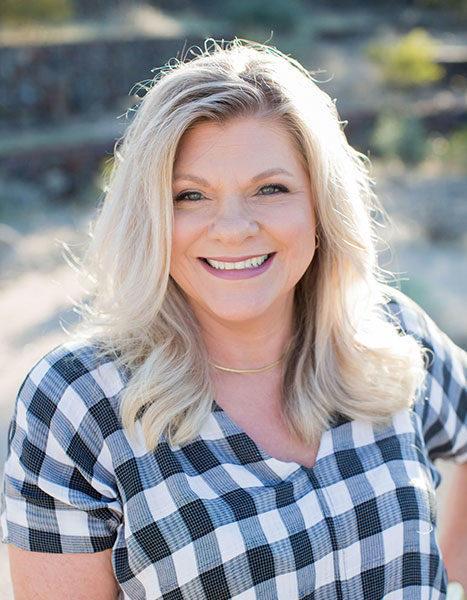Rebecca Bruss